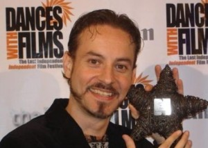 Dave Reda & The Dances With Films Award