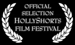 Official Selection Holly Shorts Film Festival